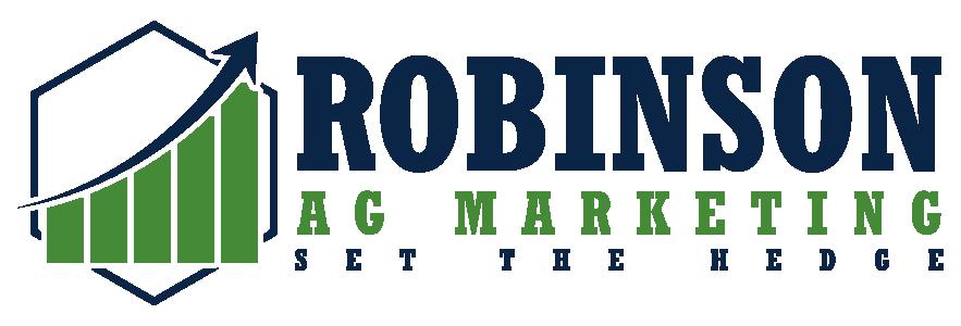 Robinson AG Marketing